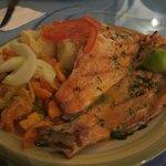 Photo de La Cupula Restaurant