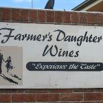 Farmer's Daughter Cellar Door