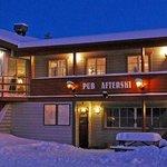 Hotell Klövsjöfjäll - ett trevligt familjehotell vid pisterna