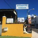 Restaurante Burriana - street view