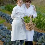 le titolari: Adriana e Maria Teresa Bucco