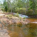 Buley Rock Hole Litchfield NP
