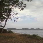 Vista spiaggia verso sud