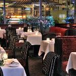 Restaurant Le Safran - L'Hotel du Collectionneur - Arc De Triomphe Paris - Interior