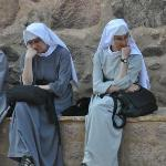 Nuns @ monestary