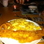 Best Fish and Chips We EVER had!