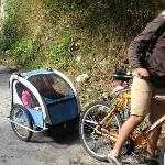 carrito para niños TeverAstur