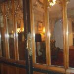 Middle Doors