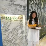 THE MANGO TREE INDIAN COSTAL RESTAURANT