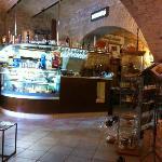 Bar/Caffè Baccanale - sala interna