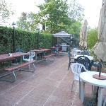 Barbecue, Leisure Area