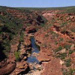 The Loop and Z Bend Gorge