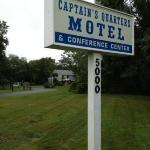 cheap motel ???? or...