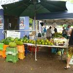 Nightcliff Sunday Market - alternative to Mindil and Parap Markets