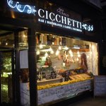 Photo of Chichetti