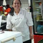 Photo de Ovelix Dina's Kitchen