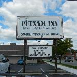 Putnam Inn, Greencastle, Indiana