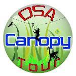 EL MEJOR CANOPY TOUR EN OSA, COSTA RICA