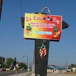 Great green chili
