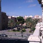 Foto de Pension Balcon al Mar
