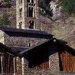 Romanesque Andorra Interpretation Centre