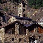 Église de Sant Climent de Pal