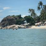Lamai- Beach