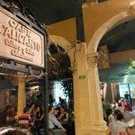 Photo of Calicanto Cafe Cultural