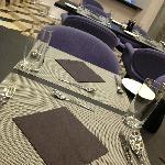 Sala colazione & ristorante - camera 21 small