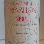 Trevallon 2004