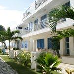 Hotel PortoAlegre Covenas