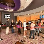 Cineplex Lobby