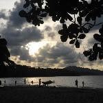 beach- Punta Uva