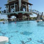 Main pool 1