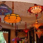 Parasol Bar