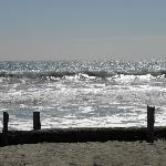 Marea llena