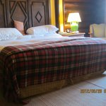 Photo de Fairmont Le Chateau Montebello