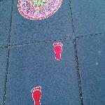 Footprints to Mithas