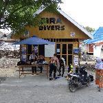 Bira Divers Shop
