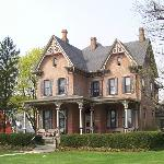 Photo de Country Patches B & B