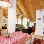 Photo de Hotel Garni dei Fiori