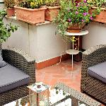 Photo of Althea Inn Roof Terrace