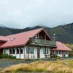 Foto de Hotel Hafnarfjall