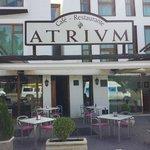 Photo of Atrium Restaurant