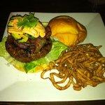 Chipolte Burger