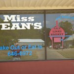 Miss Jean's BBQ