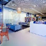 AIM Cafe Foto
