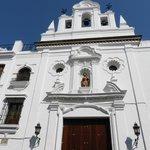 Foto de Capilla de los Marineros