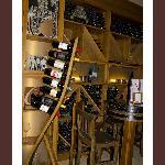 Nuestro vinos