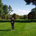 View on Golf Course
